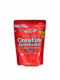 Creatine monohydrate 250 g powder