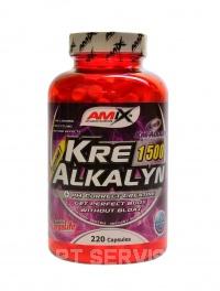 Kre-alkalyn 1500 220 kapslí
