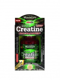 Muscle Core Creatine magna power 120 kapslí