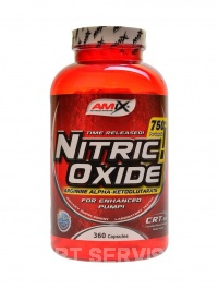 Nitric Oxide 360 kapslí