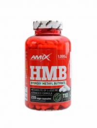 HMB 220 kapslí