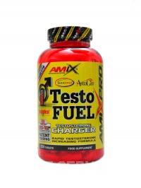 Testo F-200 testofuel 250 tablet
