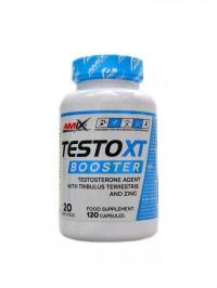 TestoXT Booster 120 kapslí