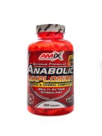 Anabolic Explosion complex 200 kapslí