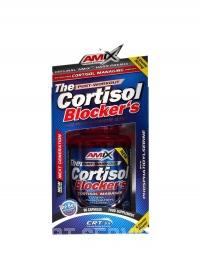 The Cortisol Blockers 60 kapslí