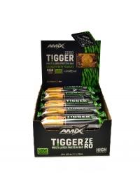 Tigger Zero Multi Layer Protein Bar 20 x 60g