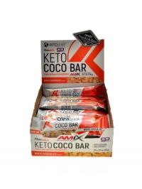 KETO go BHB Coco bar 20 x 40g