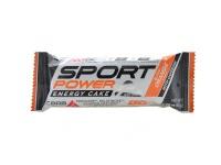 Sport Power Energy Snack Bar s kofeinem 45g