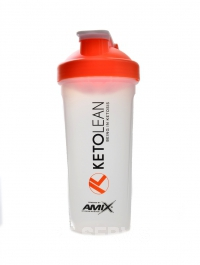 KETO shaker 600 ml