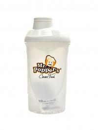 Shaker Mr. Poppers 600 ml