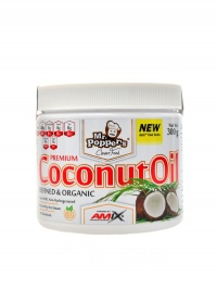 Coconut oil 300 g