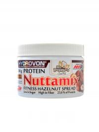 Nuttamix hazelnutt spread with hydrovon 250 g