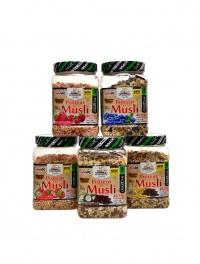 Protein musli 500 g