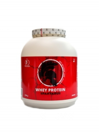 Spartakus whey protein 2200g