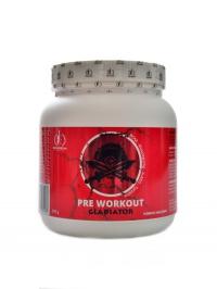 Gladiator Pre-workout 500 g
