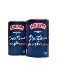 Knuspi Vegan proteinová kaše 1000g