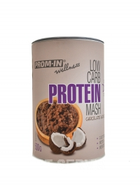 Low carb workout mash 500 g chocolate coconut
