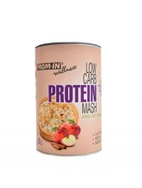 Low carb protein mash 500 g jablko-skořice