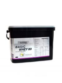 Basic whey 80 4000 g