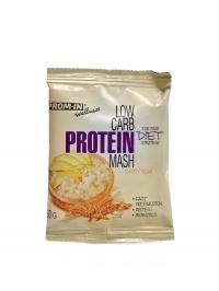 Low carb protein mash 50 g sladká hruška