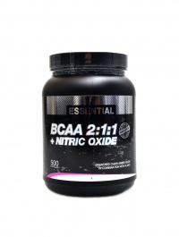 BCAA 2:1:1 Maximal + Nitric Oxide 500 tablet