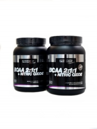 BCAA 2:1:1 + Nitric Oxide 1000 tablet