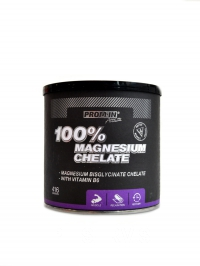 100% Magnesium chelate 100% 416 g