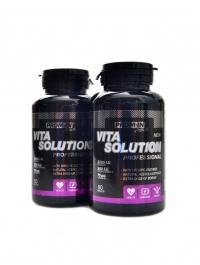 Vita solution professional 2 x 60 tablet