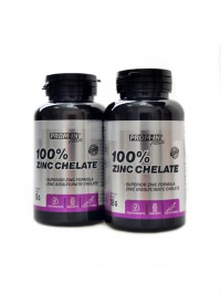 100% zinc bisglycinate - chelate 240 tablet