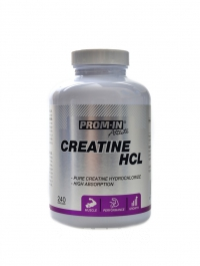 Creatine HCL - 240 kapslí