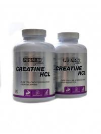 Creatine HCL - 480 kapslí