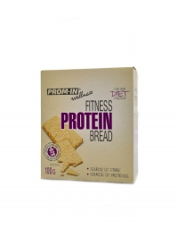 Fitness protein bread 100 g