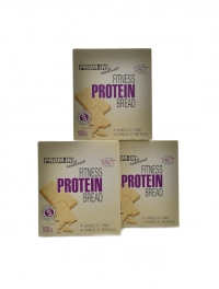 Fitness protein bread 3 x 100 g