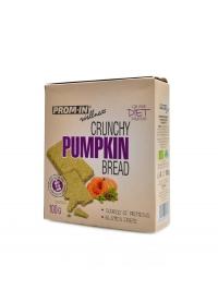 Bezlepkový chléb Bio dýňový 100 g