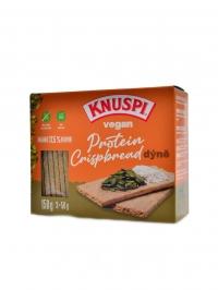 Knuspi vegan dýně crispbread 150g