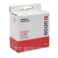 Chalk cube 56 g magnesium kostka