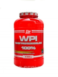 WPI whey protein isolate 100% 2300 g