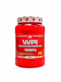 WPI whey protein isolate 100% 900 g