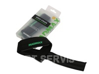 Trhačky protiskluzové UNI MFA269 black/green