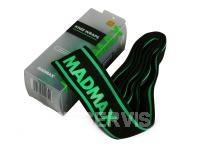 Elastické bandáže zápěstí MFA298 black/green