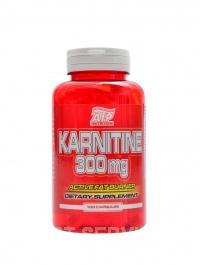 Karnitine 300 mg 100 kapslí