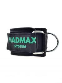 Adaptér na kotník MFA300 ankle cuff black/gre