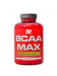 BCAA max 200 tablet
