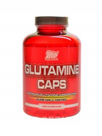 Glutamine 200 tablet