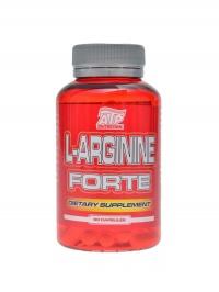 L-Arginine forte 90 tablet