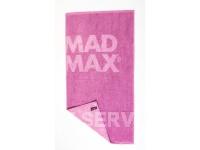 Ručník růžový sports towel dark pink