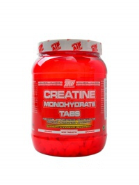 Creatine Monohydrate 800 tablet