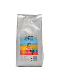 Zrnková káva arabica MCP004 500 g