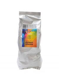 Zrnková káva arabica MCP003 1000 g