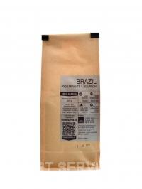 Káva BRAZIL pico mirante yellow bourbon 200g